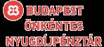 Budapest Nyugdíjpénztár